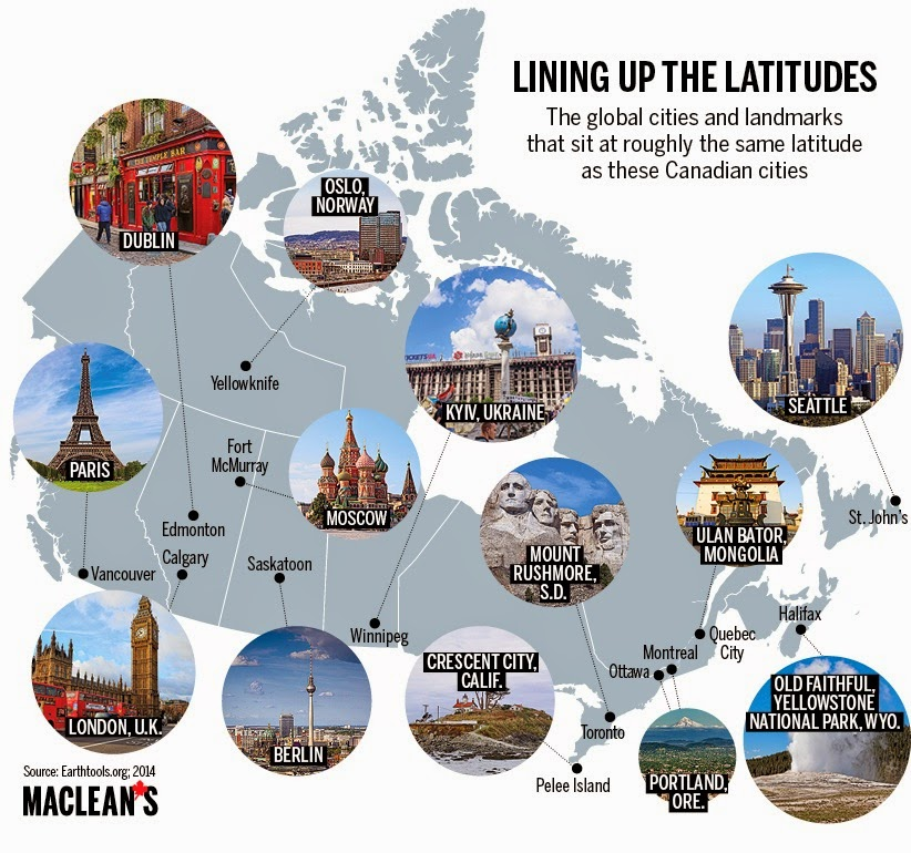 http://www.macleans.ca/society/mapped-canadian-latitudes-around-the-world/