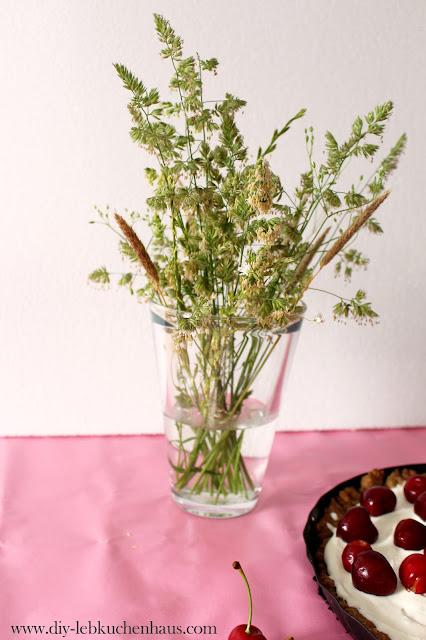 Wiesenblumen Deko