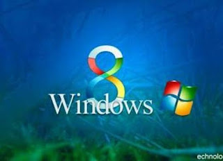 Perbandingan Kelebihan Windows 8 Dari Windows 7
