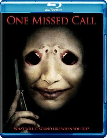 One Missed Call 2008 Dual Audio Bluray Movie Download