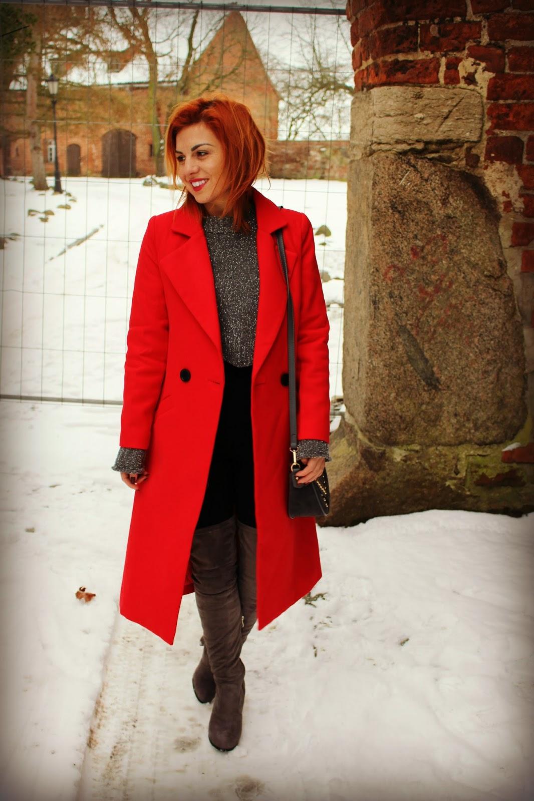 Monika Balsam Blog Modowy - Moda