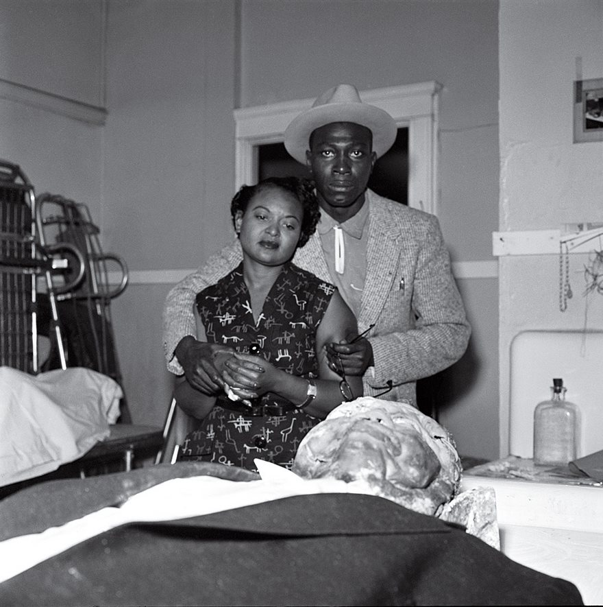#23 Emmett Till, David Jackson, 1955 - Top 100 Of The Most Influential Photos Of All Time