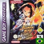 Shaman King - Master of Spirits 2