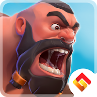 Gladiator Heroes Mod Apk (Vip Enabled – Unlimited Skill Points) + Obb