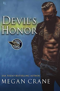 Devil's Honor: The Devil's Keepers by Megan Crane