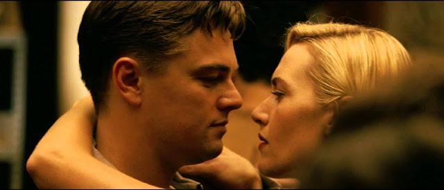 Hayallerin Peşinde Leonardo DiCaprio Kate Winslet