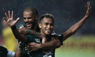 Ruben ke MU Osvaldo bertahan di Persebaya ?