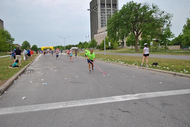 marathon d'Ottawa