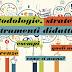 Metodologie, strategie e strumenti didattiche: quali sono e come si usano