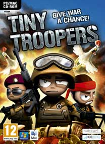 Tiny Troopers PC [Full] Español [MEGA]