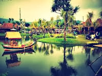 floting market