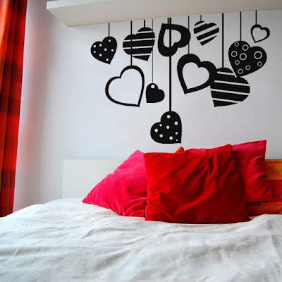 Buy wall stickers and wall decals online