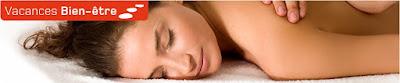 Massage thalassothérapie