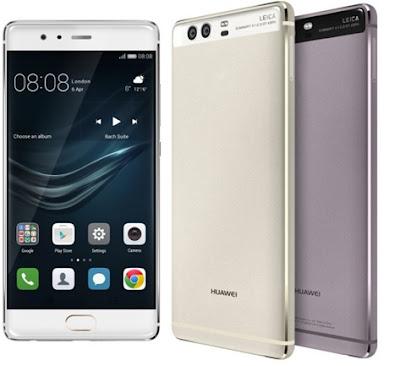 Bocoran Spesifikasi Huawei P10 : Siap Rilis Quarter Awal 2017?, spesifikasi dan harga huawei p10, huawei p10 rilis 2017, rilis awal tahun, android huawei
