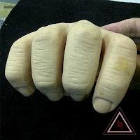 Jual Alat sulap Fake Hand