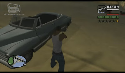 "Misi GTA San Andreas ""Ice Cold Killa"""