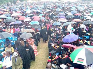 Are graduates prepared for the job market? Rethinking Africa's university model