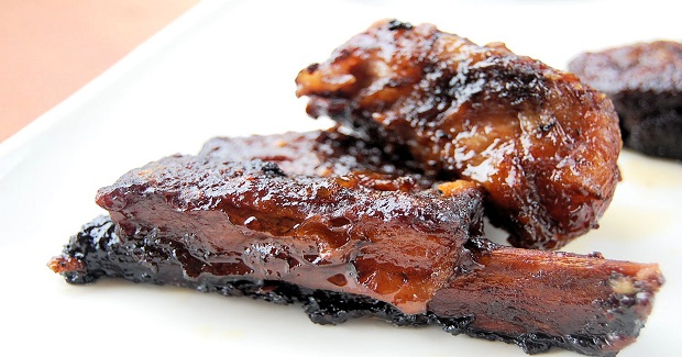 Balsamic Glazed Beef Short Ribs Recipe