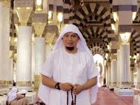 Ustaz Arifin Ilham Doakan Anies atau Agus Terpilih Jadi Gubernur Jakarta