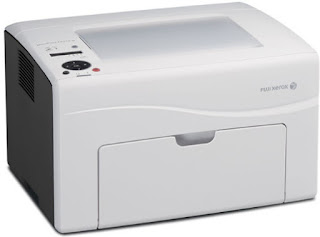 Fuji Xerox DocuPrint CP215 Driver Download