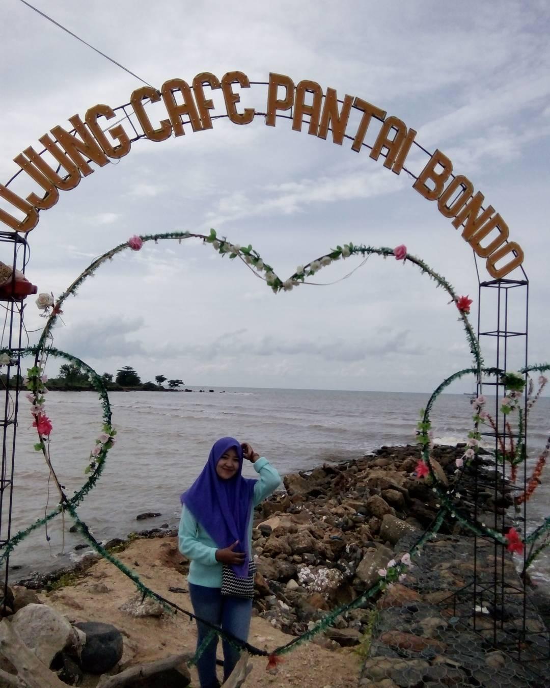 Pantai Bondo Jepara : pantai, bondo, jepara, Wisata, Pantai, Bondo, Jepara, Travel, Guide