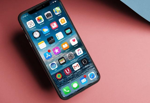 آبل تتوقف عن التوقيع على نظام iOS 12.1