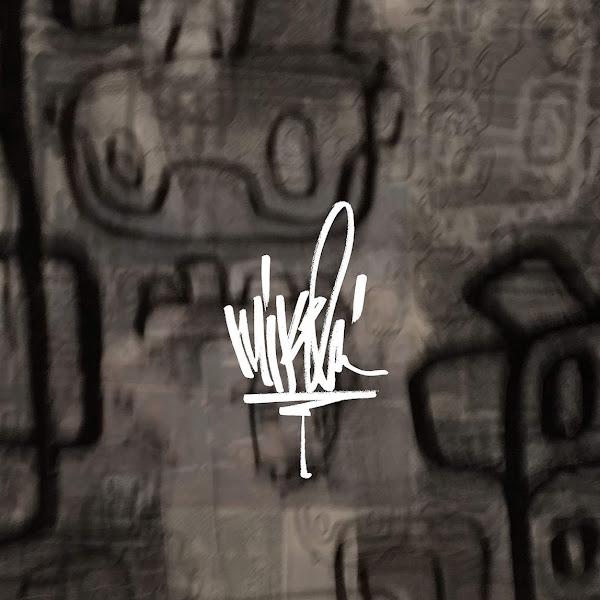Mike Shinoda - Post Traumatic - EP Cover