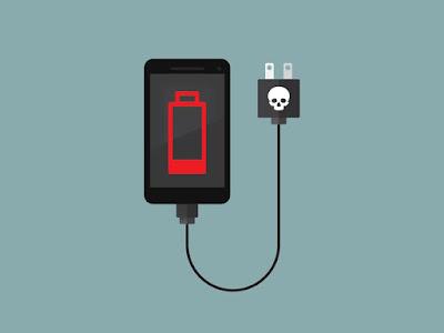4 Tips Memperpanjang Umur Baterai Android