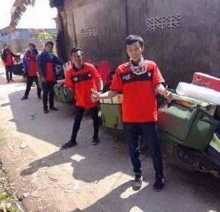 Lowongan Kerja Sales Motoris CV Dua Delapan Pro Makassar