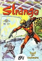 Strange n° 84
