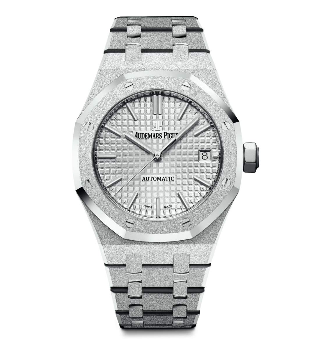 Audemars Piguet Royal Oak Frosted Gold Time And Watches