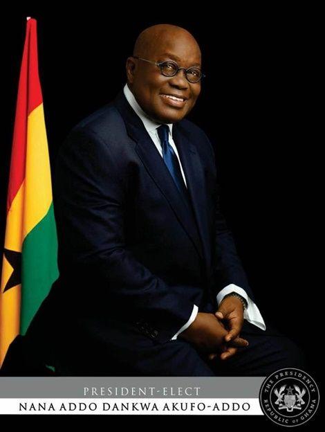 Akufo-Addo sacks all MMDCEs