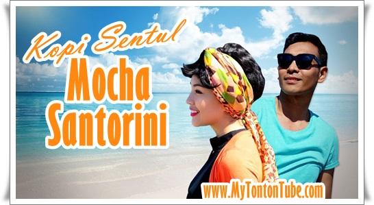 Drama Kopi Sentul Mocha Santorini (2016) TV1 - Full Episode