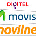 Digitel, Movistar y Movilnet suben precios del GB