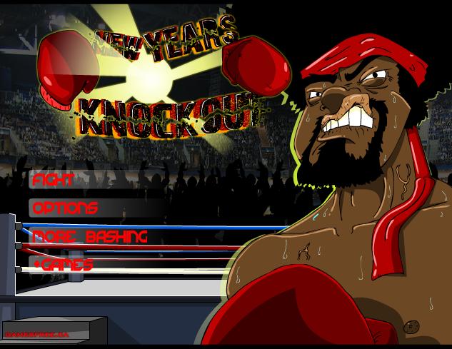 Boxing Chào Năm Mới