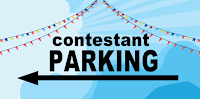 Fair Parking Banners and Signs