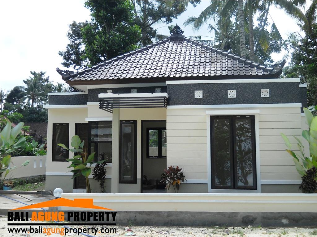 Rumah Dengan Buget 200 Juta Rumah Indah