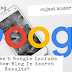 Why Doesn't Google Include Every New Blog In Search Results?