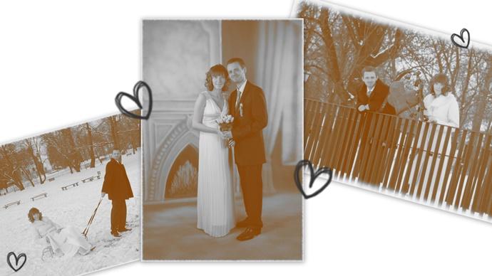 5 lat po ślubie... Czy małżeństwo jest fajne?