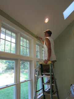 local painters Ann Arbor