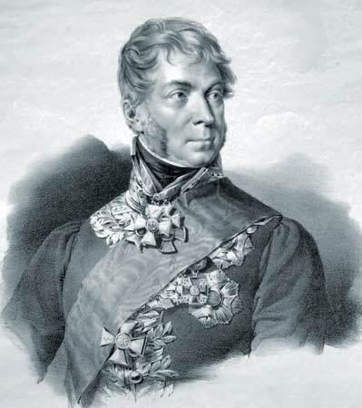 Karl Philipp, príncipe von Wrede,