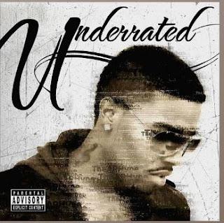 New Music: Darelle – Underrated