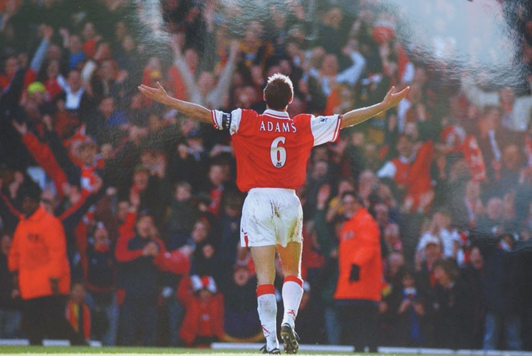 1 to 20  The Most Iconic EPL Players to Wear Each Number