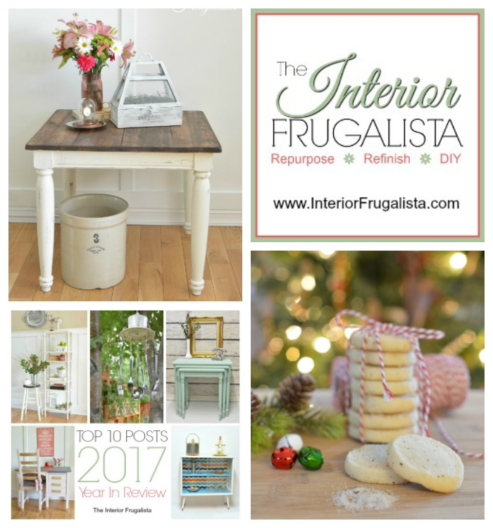 This Week At The Interior Frugalista