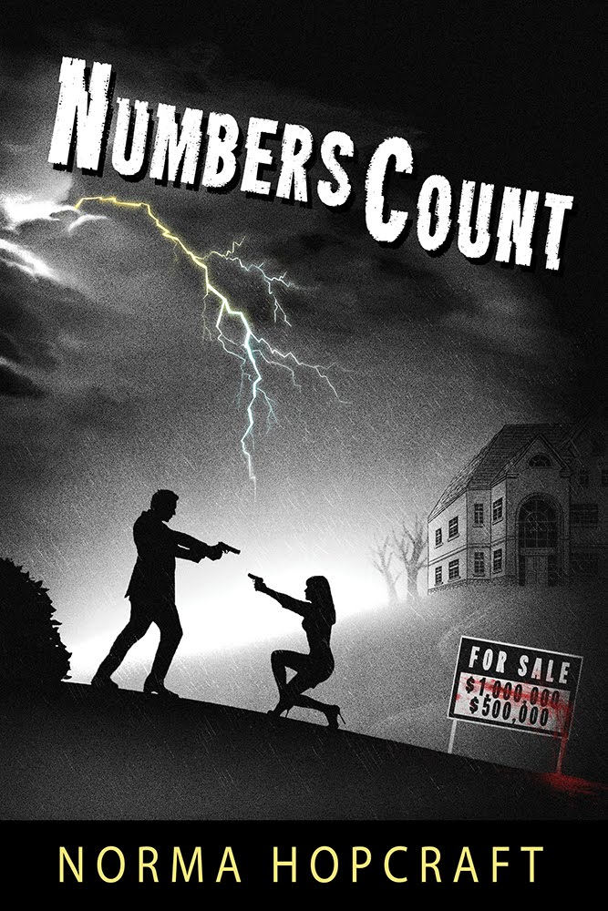 "Numbers Count: ""What fun!"" -- Readers Favorite"