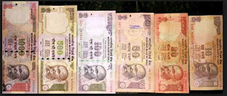 India Currency Guide, Indian Rupees