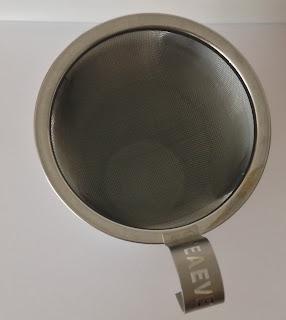 filtre mug intégré thés et tisanes