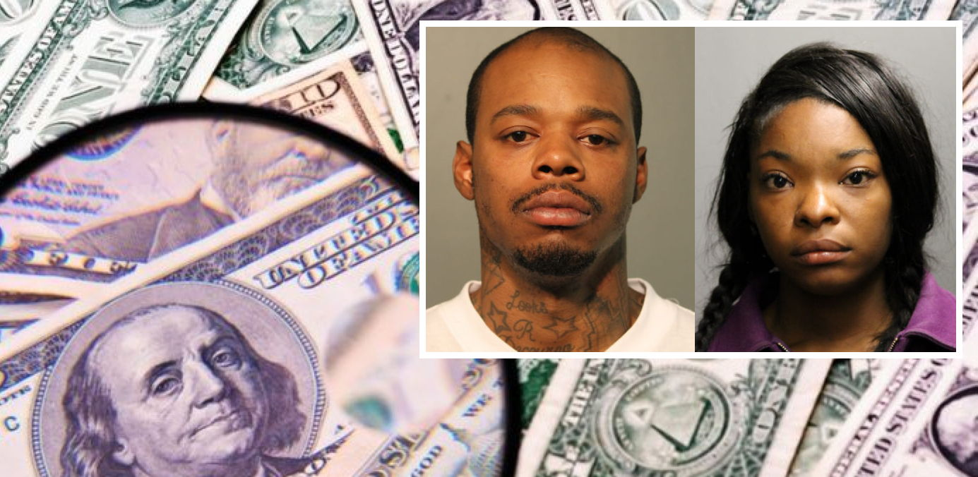 CWB Chicago: Wrigleyville: Duo Used Fake Money To Buy Used Computer