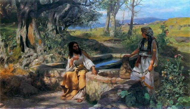 Perumpamaan dan Konsep Kerajaan Allah Menurut Yesus