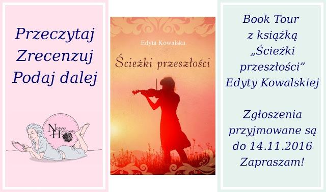 Book Tour Zapisy